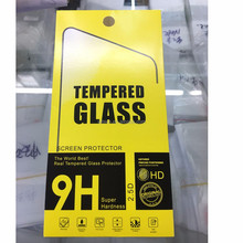Free sample OEM&ODM 9H High Clear protective glass,for iPhone 7 Tempered glass screen protector