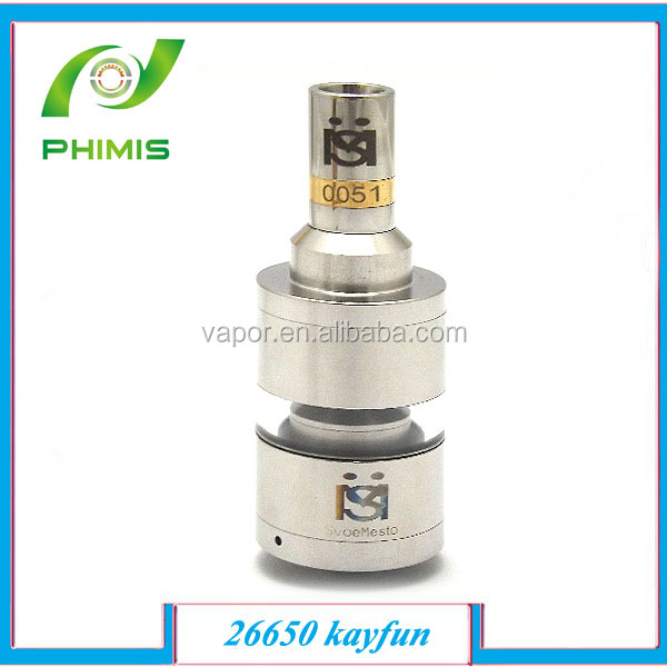 2014 new products kayfun lite plus v2 china supplier 26650 kayfun lite plus in stock kayfun lite plus adjustable center pin