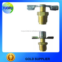 Made in china brass needle valve,control valve,flow regulating valve