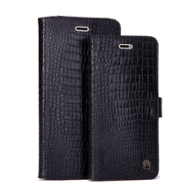 unique phone cases import unique protective crocodile holster for apple iphone 6