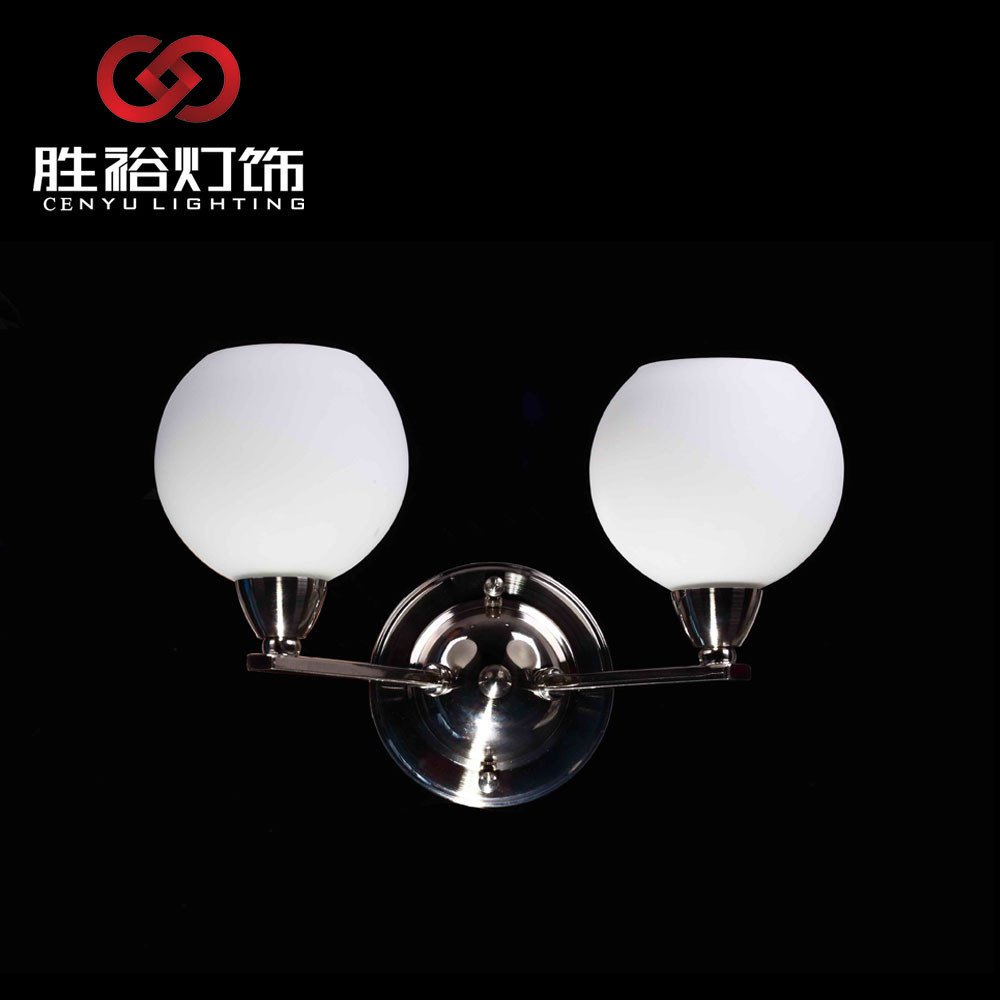 CENYU design classic flower european chandelier lamp wall light pendant light candle light
