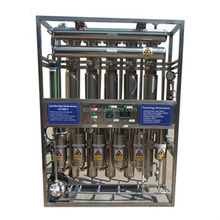 LD200-5 Multi effect water distiller for infusion solution water