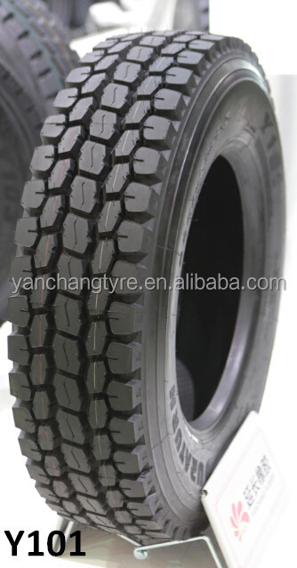 North America whole radial truck 11 24 5 11r24.5 tires for sale