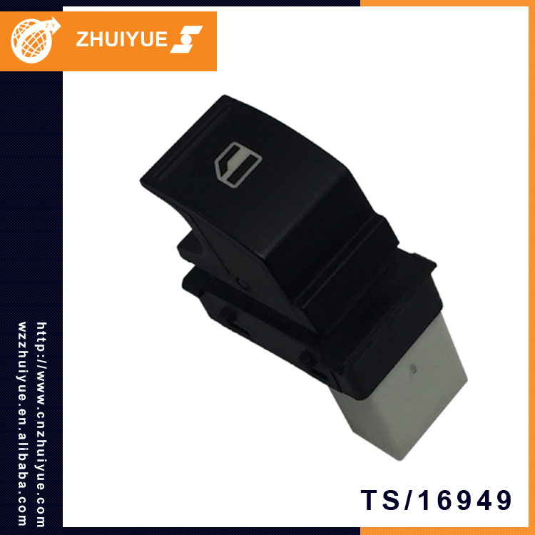 ZHUIYUE 1Z0 959 855 Green Headlight Switch Car Parts Accessories For VW SKODA