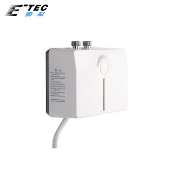 High Efficiency Kitchen Use Water Mixer Tap Water Heater
