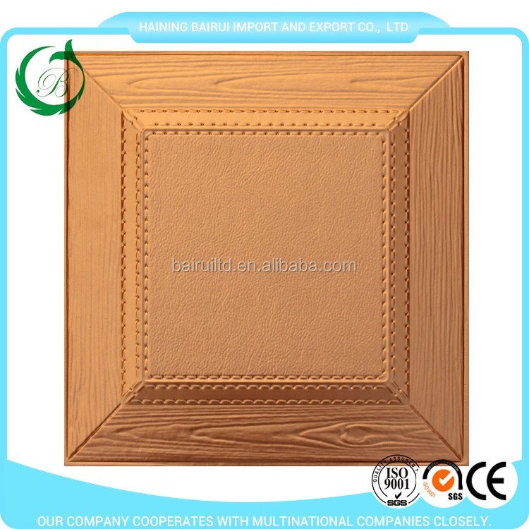 Factory price 3d wall acoustic panel, acoustic wall for interior decoration