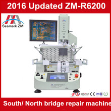 2016 updated ZM-R6200 South bridge bga chip replace tool