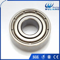 best price stainless steel bearing 6x15x5mm s696RS s696ZZ