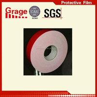 Excellent aging resistance double sided foam tape producer