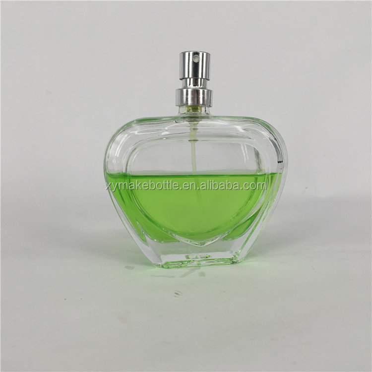 wholesale glass angel love perfume bottles for sale
