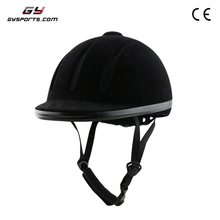 Factory wholesale Equestrian Fashion Horse Riding Helmets