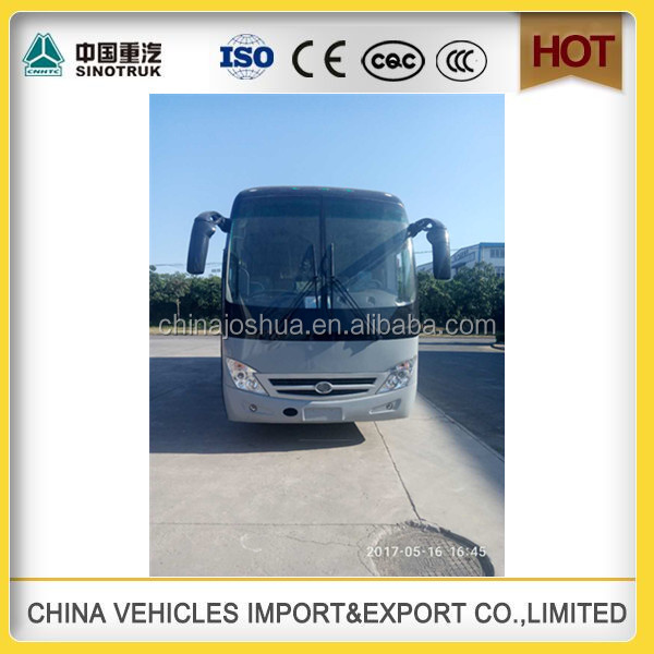 new 50 seater coach bus price