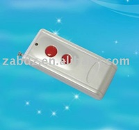 radio frequency wireless remote control