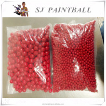0.5 Caliber PEG Paintballs/ paintball marker