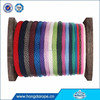High breaking strength braided Polypropylene/PP Rope