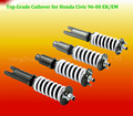 Suspension 32 Way adjustable Coilover for H*ONDA civ*ic EK EM EJ 96-00