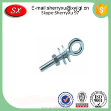 China factory Customized Large stainless steel /galvanized eye bolts