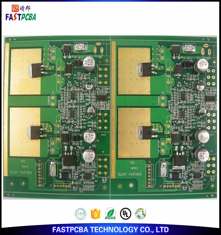 Auto Circuit Board From Assembly <strong>Pcb</strong> Manufacturer From China