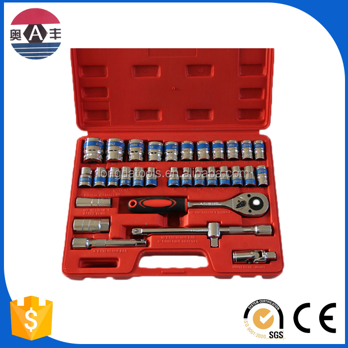 32 PCS DR SOCKET SET,professional socket set