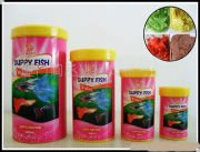Aquarium Fish Food for the tropical fish