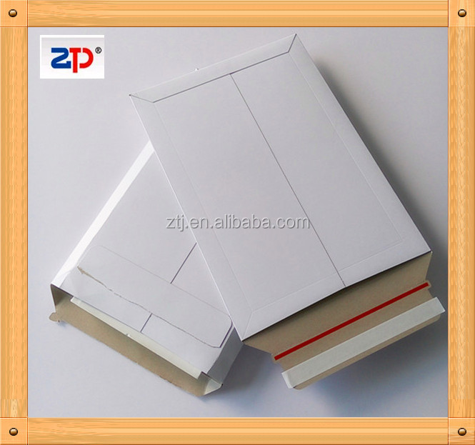 peal & seal kraft paper envelope supplier in China