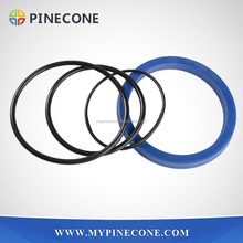 XCMG Concrete Pump Spare Parts S Pipe Valve Small-End Sealing Rings Package for XCMG Truck-Mounted Concrete Line / Boom Pump
