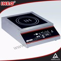 Microcomputer Industrial Electric restaurant induction cooker