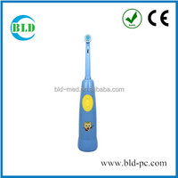 China Best Toothbrush Companies Cheap wholesale Import Music Singing Child Electric Toothbrush for Kids