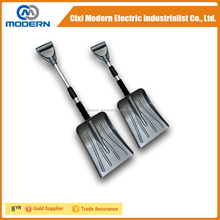 snow shovel telescopic made in China cixi modern