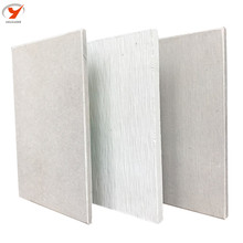 china high density grey fireproof fiber cement board housing, calcium silicate board price