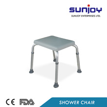 furniture height adjustable toilet commode chair for disabled people