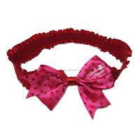 Fancy party headband for girls hair accessories