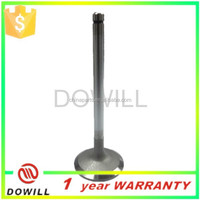 Intake&exhaust valve JO8C engine parts