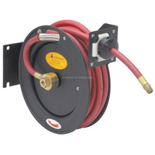 "Retractable Air Hose Reel 1/2""x50ft"