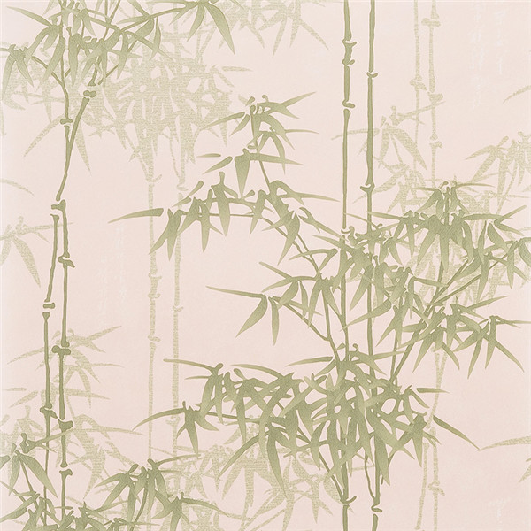Wallpaper with bamboo design Bamboo wallpaper #2815