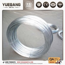 Hot sale Galvanized steel wire 1.8mm JIS G3547 SWMGH-2 with high quality in alibaba china