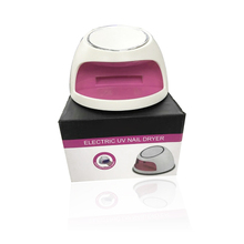 Electric Automatic induction Nail Dryer UV Lamp