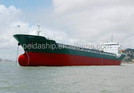 Build Cargo ship for sale