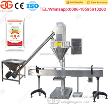 Good Quality Wheat Flour Sumac Spices Powder Filling Packing Machine