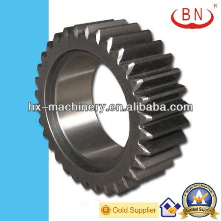 EX35 Travel 2nd Planetary Gear for Hitachi