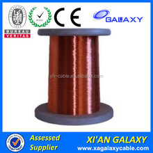 Wholesale household suitable for magnetic round enameled aluminium wire electrical cable