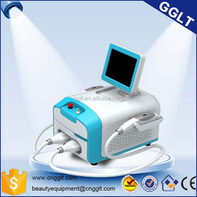 Factory price shr elight laser machine for hair removal acne freckles treatment