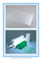 High quality PET adhesive protective film for surface protection