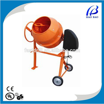 2015 CM180 small concrete mixers for sale tractor mounted cement mixer