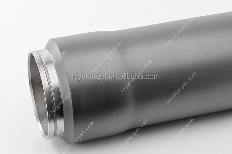 Aluminum Silicon Alloy AlSi sputtering target