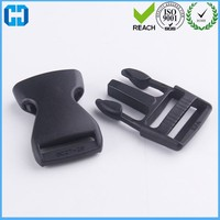 Plastic Side Release Buckle Luggage Backpack Baggage Accessories