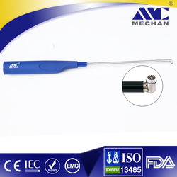 thermal shrinkage molding plasma electrosurgical wand of Surgical system workshop for Sports Medicine Ablation