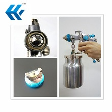 High Quality HVLP Suction Paint Spray GUN for Painting