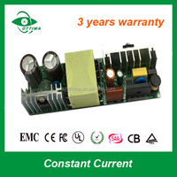 constant current ac dc adapter 2.1a led driver for led flood light