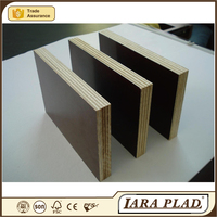 China construction Marine Plywood 19mm block board